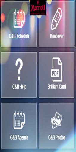 Pheebs C B App