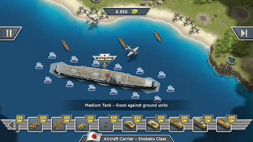 1942 Pacific Front 1.7.0 screenshots 21