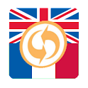 English-French Dictionary logo