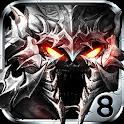 上古戰魂-重裝武士 icon