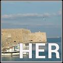 Heraklion App logo