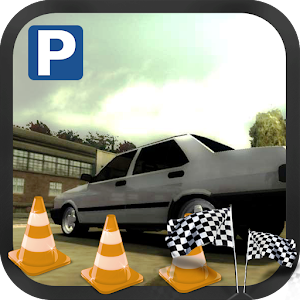 Car Parking Free 3D for PC and MAC