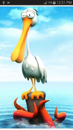 【免費娛樂App】Birds Game-APP點子