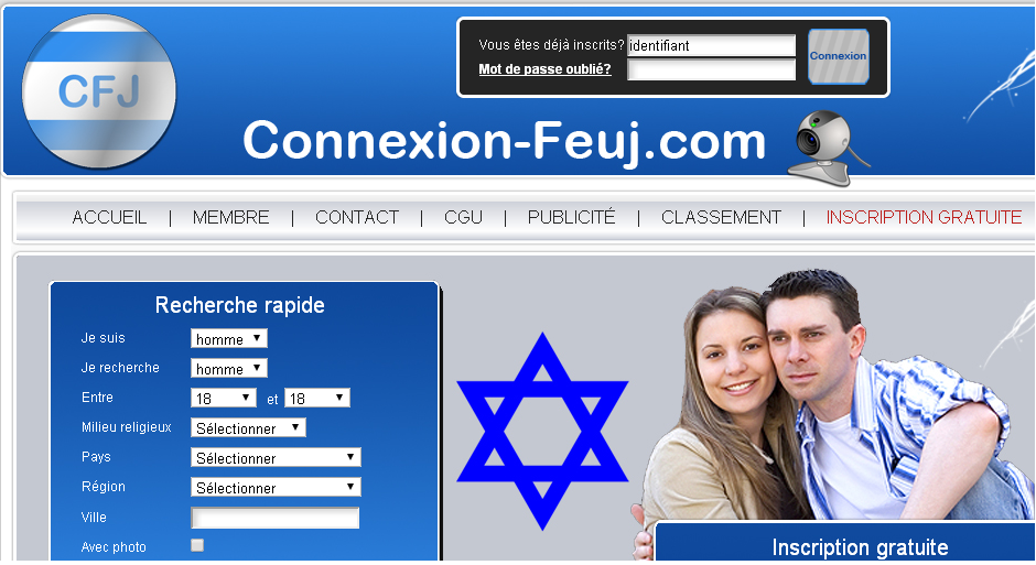 la conner jewish dating site Personal ads for la conner, wa are a great way to find a life partner, movie date, or a quick hookup personals are for people local to la conner, wa and are for ages.