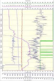 FRS logger for FrSky telemetry- screenshot thumbnail