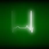 ECG Wallpaper