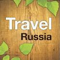 TravelRussia (en) logo