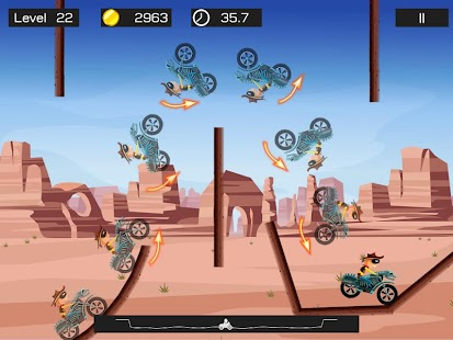 Top Bike- screenshot thumbnail