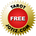 Free Tarot Reading icon