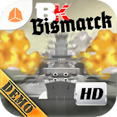 BATTLE KILLER BISMARCK HD DEMO