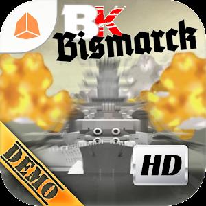 BATTLE KILLER BISMARCK HD DEMO for PC and MAC