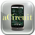 aCircuit Board Live Trial icon