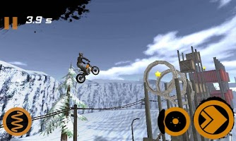 Screenshot of Trial Xtreme 2 Winter