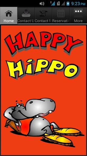 Happy Hippo Durban SA