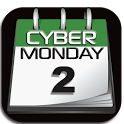 TGI Cyber Monday icon