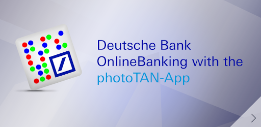 deutsche bank phototan app