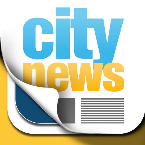 CityNews LOGO-APP點子