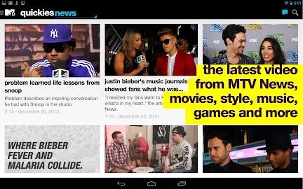 MTV Screenshot 22