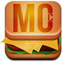 McCoupon German McDonalds icon