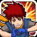 Ninja Saga icon