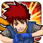 Free Ninja Saga APK for Windows 8