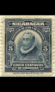 Wallpaper Nicaragua - screenshot thumbnail