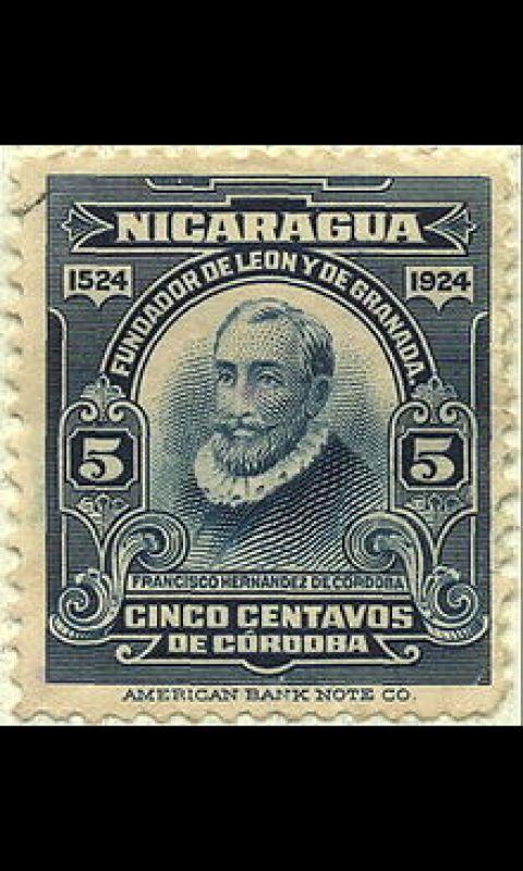 Wallpaper Nicaragua - screenshot