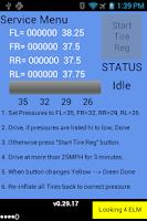 Screenshot of Leaf Spy Pro