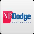 NP Dodge Real Estate icon