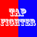 Tap Fighter logo