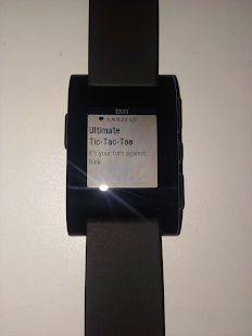 Pebble Notifier - screenshot thumbnail