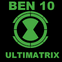 Ben 10 Ultimatrix icon
