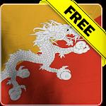 Bhutan flag lwp Free