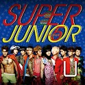 [SSKIN] SuperJunior_Mr.Simple2 logo