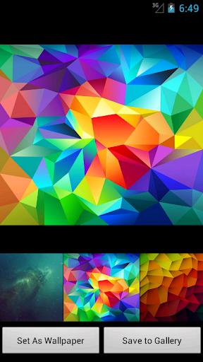 Galaxy S5 HD Wallpapers
