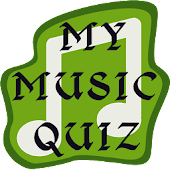 My Music Quiz