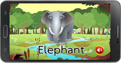 Zoo Animal-สัตว์-动物