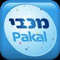 Maccabi Pakal logo