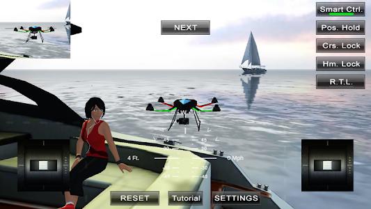 Quadcopter FX Simulator Pro v1.1