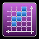 Pixel Art editor logo