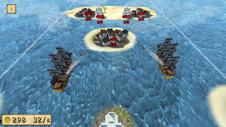 Pirates! Showdown Full Free 1.1.61 screenshot 234077