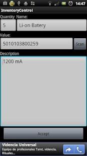 玩商業App|Control Inventory免費|APP試玩