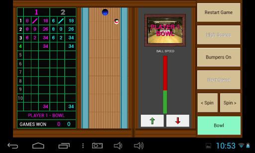 【免費體育競技App】GO Bowling-APP點子