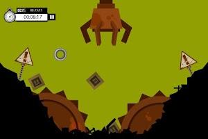 Screenshot of TIRE free
