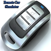 Remote Car Alarm Simulator