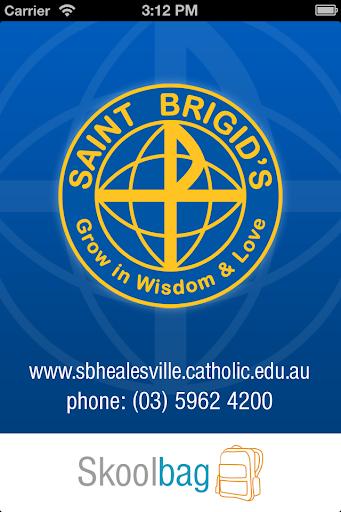 【免費教育App】St Brigid's Catholic Skoolbag-APP點子