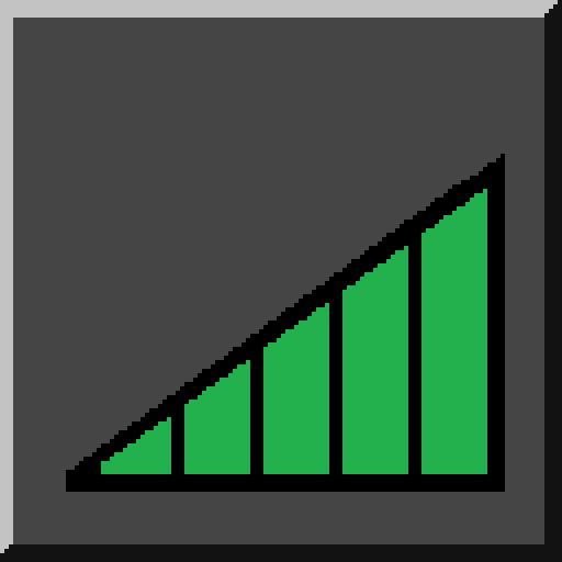MyBatteryWidget 工具 LOGO-阿達玩APP