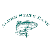 Alden State Bank goDough