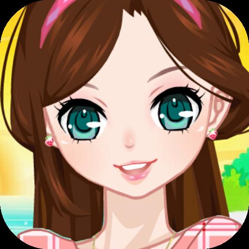 女生装扮-园艺风少女4 休閒 App LOGO-硬是要APP