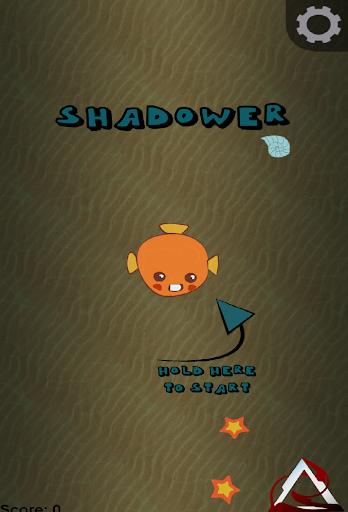 【免費街機App】Shadower-APP點子